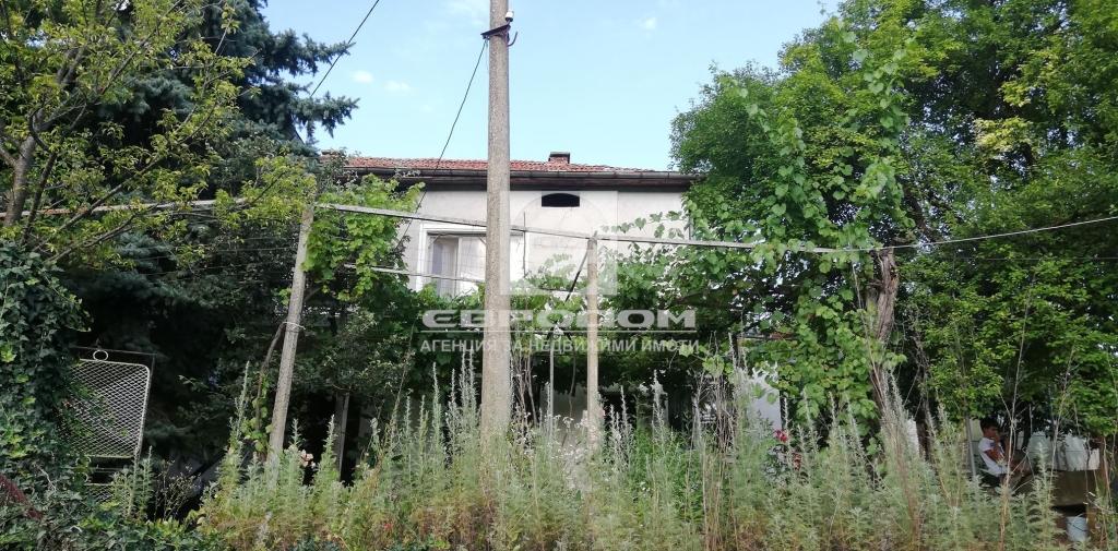 Къща, с.Ново село