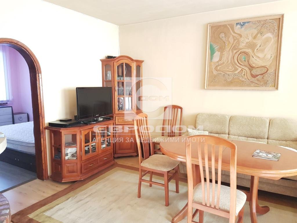 Обзаведен с 2 спални, Тангра